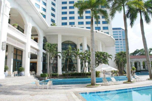 Hanoi Daewoo Hotel in Hanoi, Vietnam