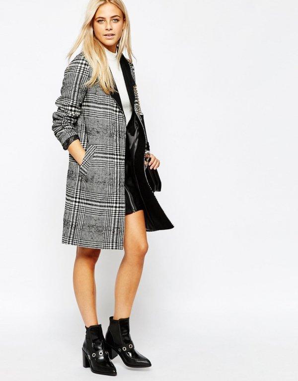 clothing, coat, outerwear, sleeve, jacket,