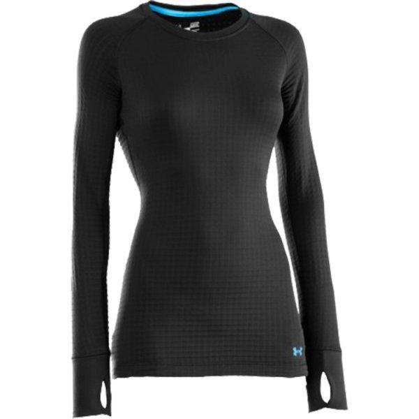 Under Armour Women's UA Base 4.0 Baselayer Shirt