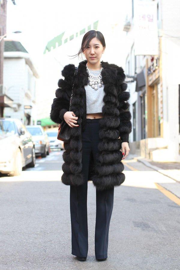 clothing, fur clothing, fur, coat, outerwear,