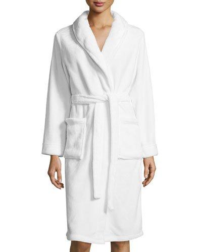 Plush Luxury Robe