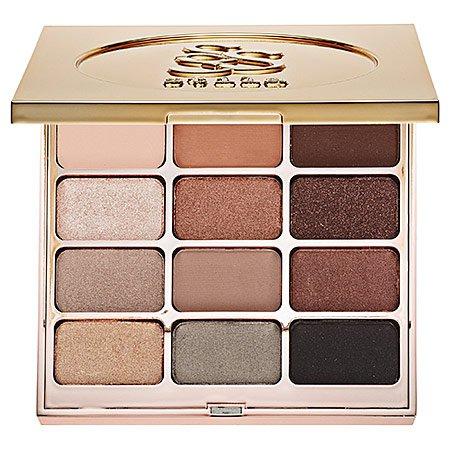 eye, brown, organ, eye shadow, face powder,