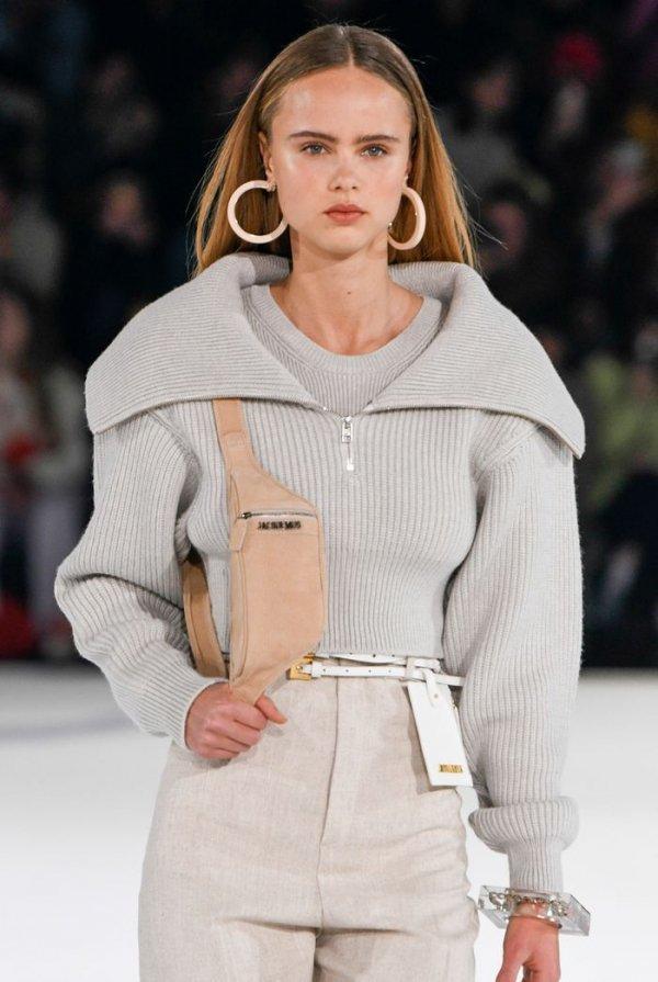 Fashion model, Fashion, Fashion show, Runway, White,