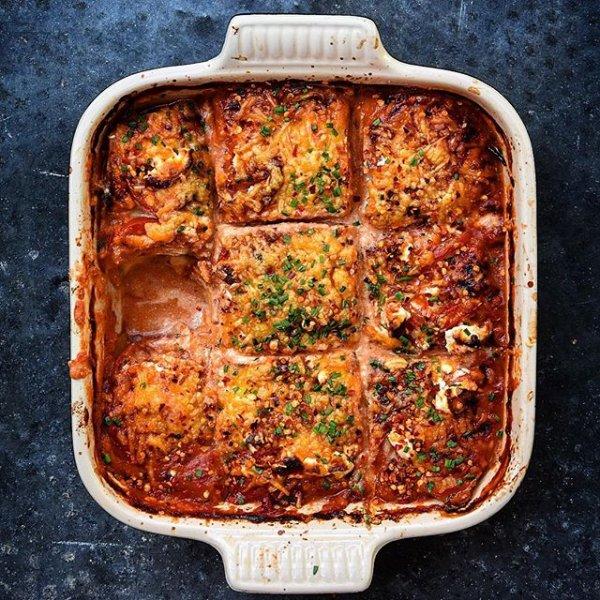 dish, food, cuisine, meat, italian food,