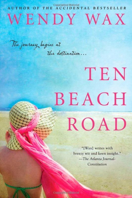 """""""Ten Beach Road"""""""