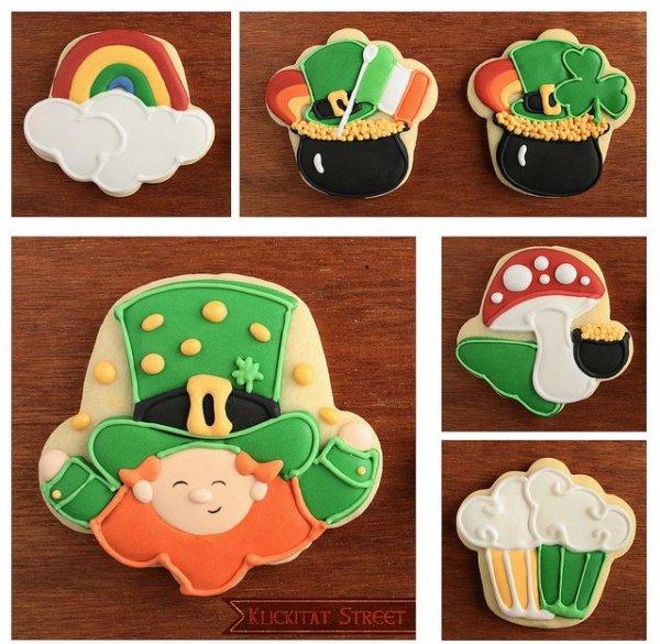 Use a Cupcake Cookie Cutter