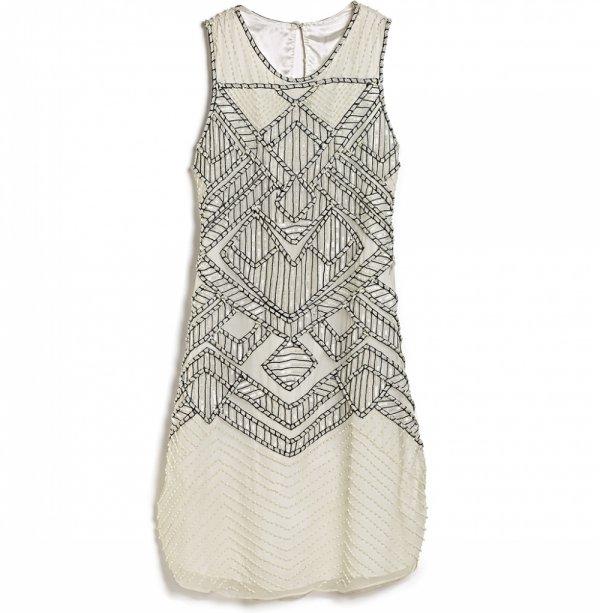 TJMAXX Beaded Dress