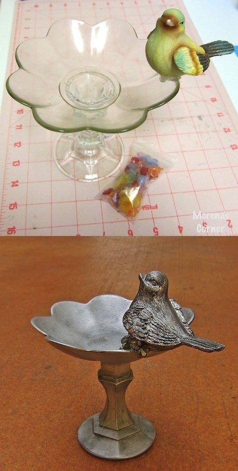 art,lighting,water bird,ceramic,ISlal,