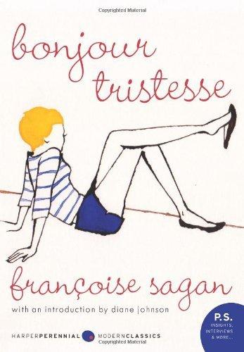 Bonjour Tristesse – Françoise Sagan