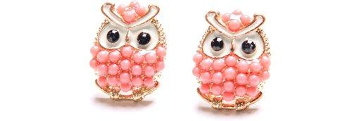 Itty Bitty Owls