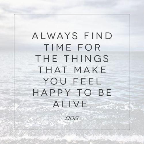 Make Time for Hobbies