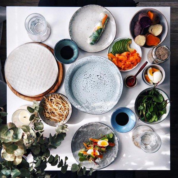 meal, food, dish, ceramic, material,