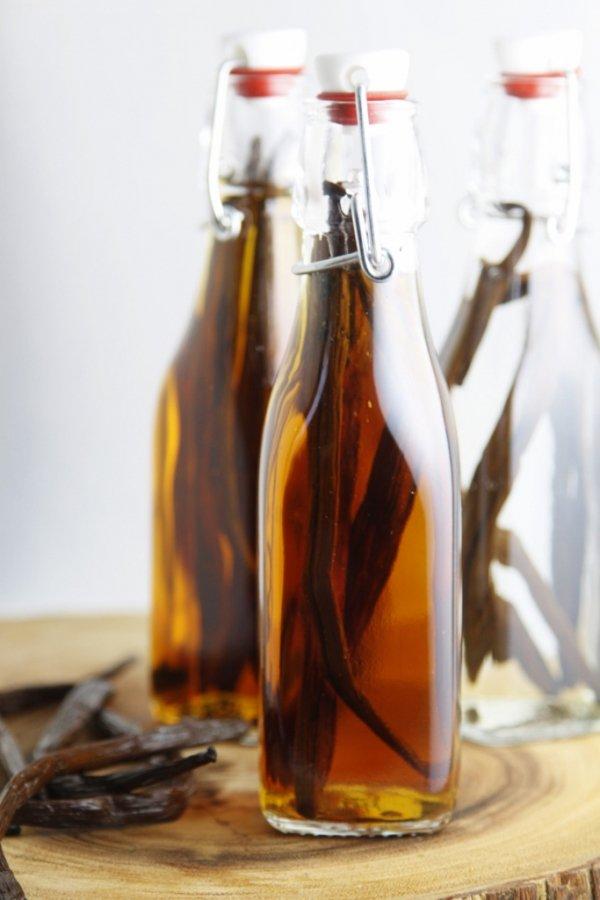 Vanilla Extract to Reduce Arthritis Pain