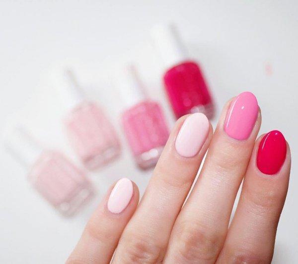 pink, nail, nail polish, finger, nail care,