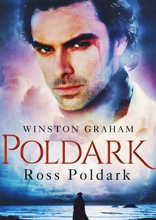 Poldark Series by Winston Graham