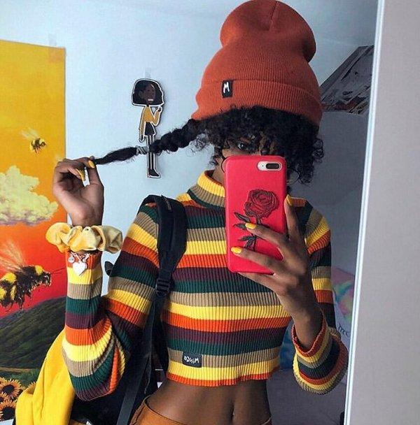 Yellow, Selfie, Design, Photography, Headgear,