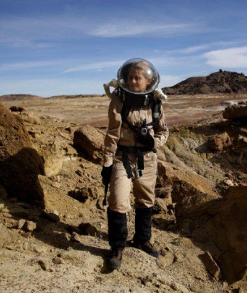 Exploration Geologist
