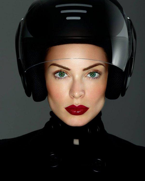 Helmet, Face, Lip, Clothing, Eyebrow,