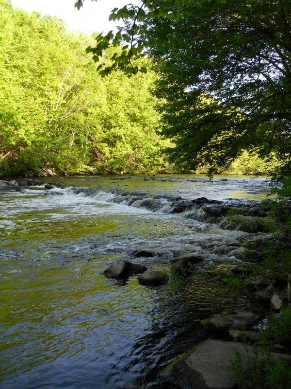 Rhode Island - Blackstone River Valley National Heritage Corridor