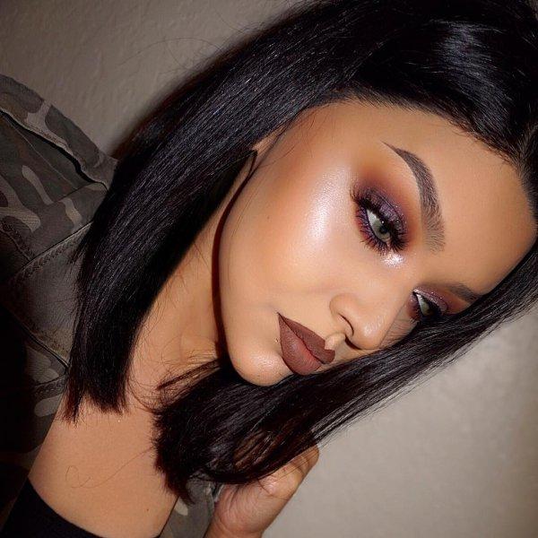 hair, eyebrow, hairstyle, close up, black hair,