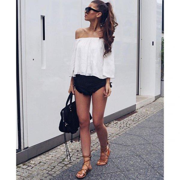 white, clothing, footwear, sleeve, dress,