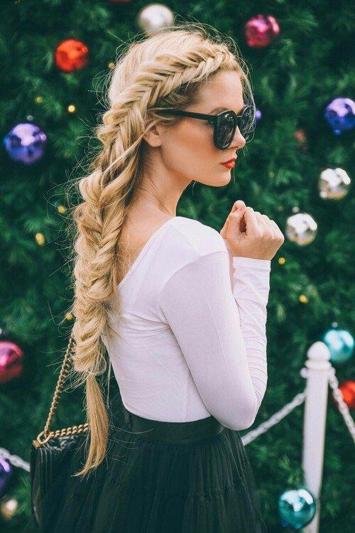 A Really Pretty Braid