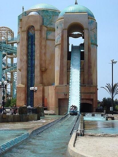 SeaWorld San Diego,landmark,structure,arch,architecture,