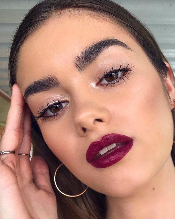 Face, Lip, Eyebrow, Hair, Cheek,