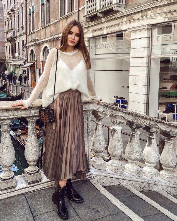 Gondola, clothing, dress, street, fashion,