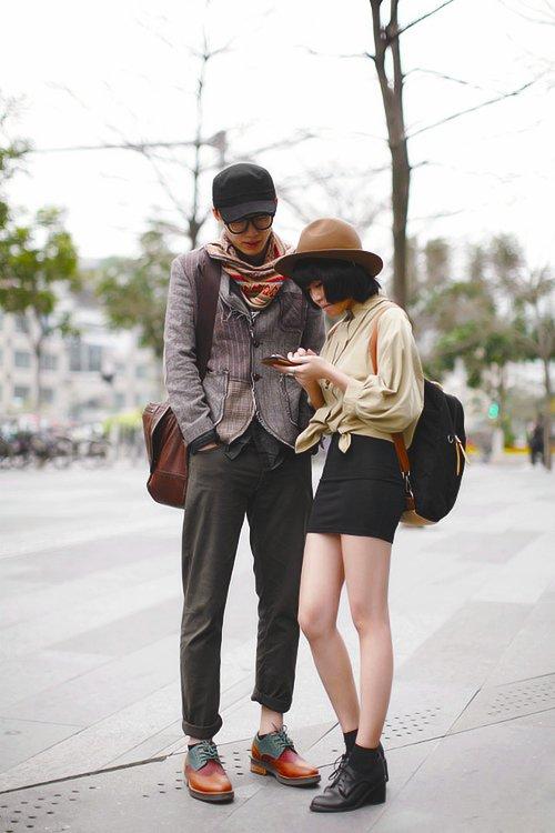 clothing,footwear,fashion,interaction,cap,