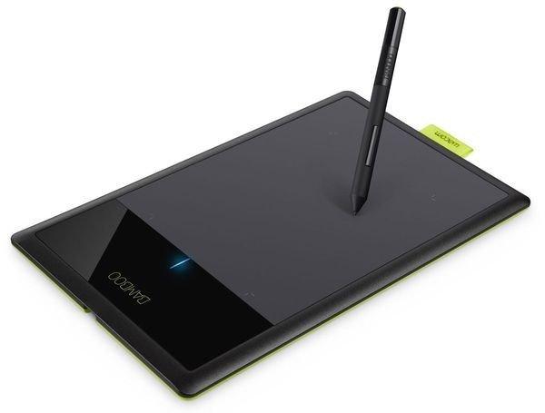 Bamboo Splash Pen Tablet