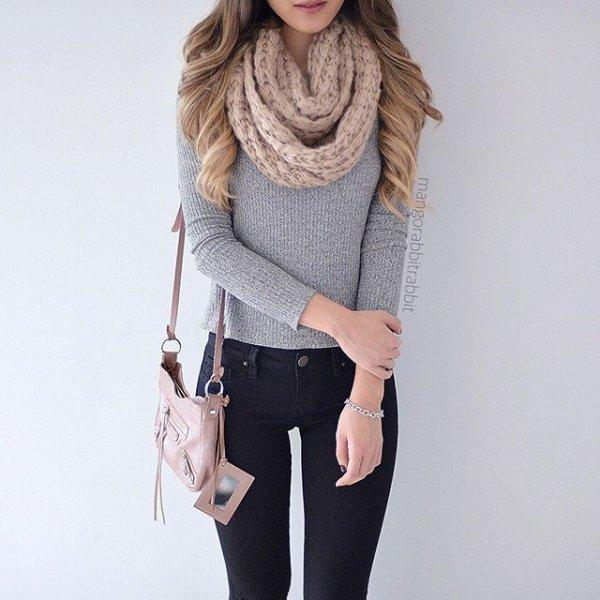 clothing, sleeve, leather, bag, sweater,