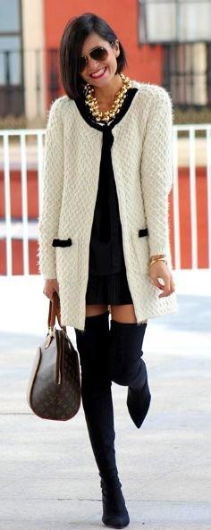 clothing,outerwear,footwear,sweater,fashion,