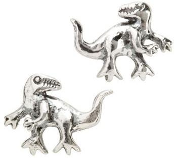 Allosaurus Earrings