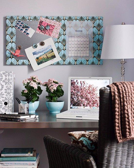 blue, home, room, living room, wall,