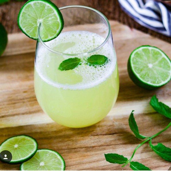 lime, drink, juice, the rickey, limeade,