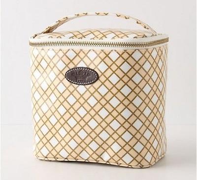 Weekend Getaway Cosmetic Bag