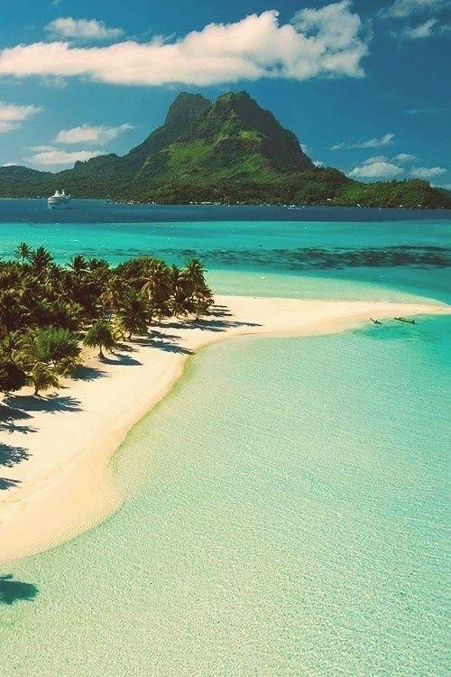 Main Island, Mauritius