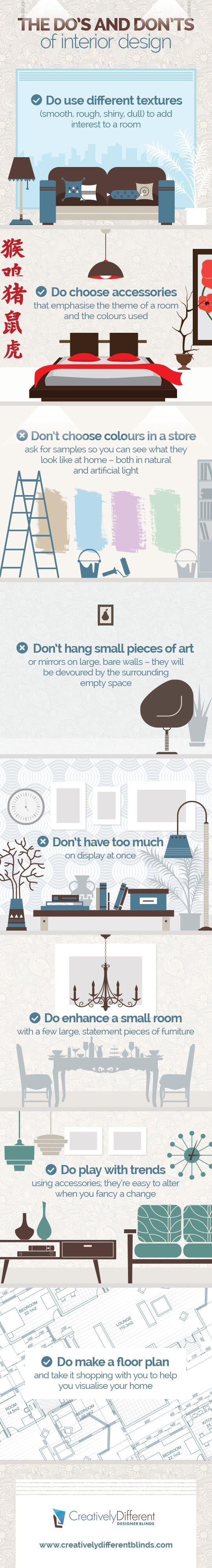 Essential Principles of Good DIY Interior Design