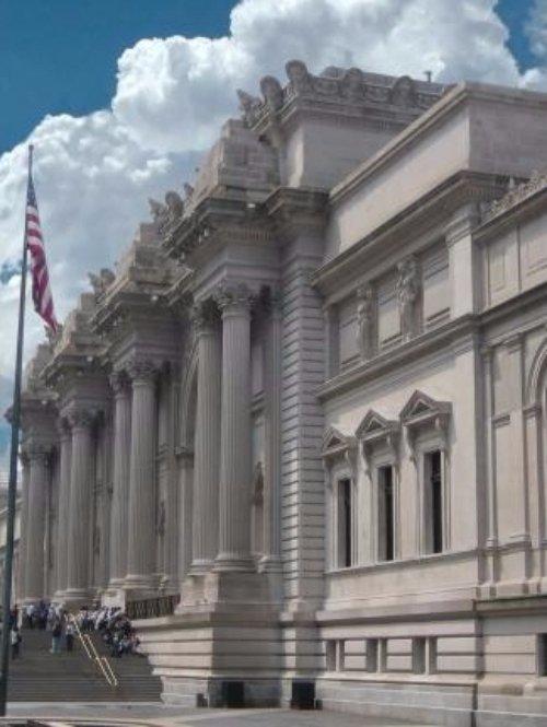 Metropolitan Museum of Art: New York, USA