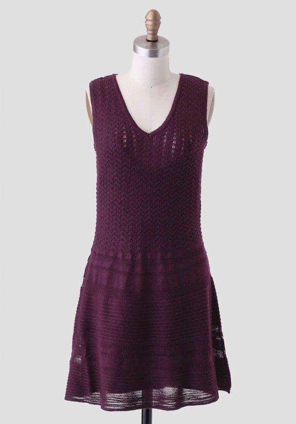 Otis Sweater Dress by BB Dakota