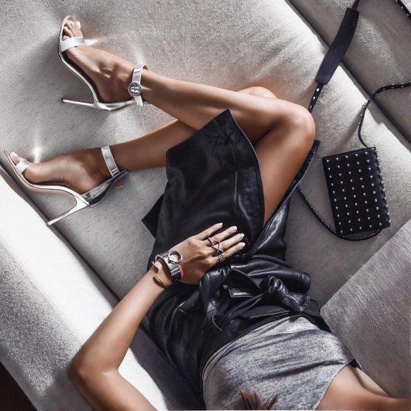 black, clothing, footwear, leg, arm,