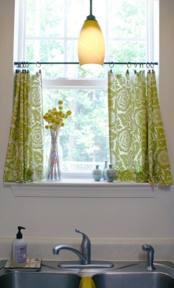 Café Curtains