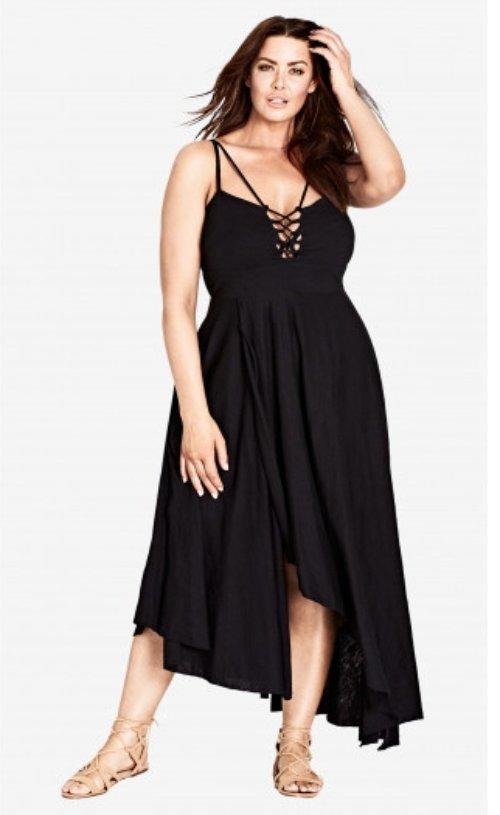 clothing, dress, day dress, shoulder, fashion model,