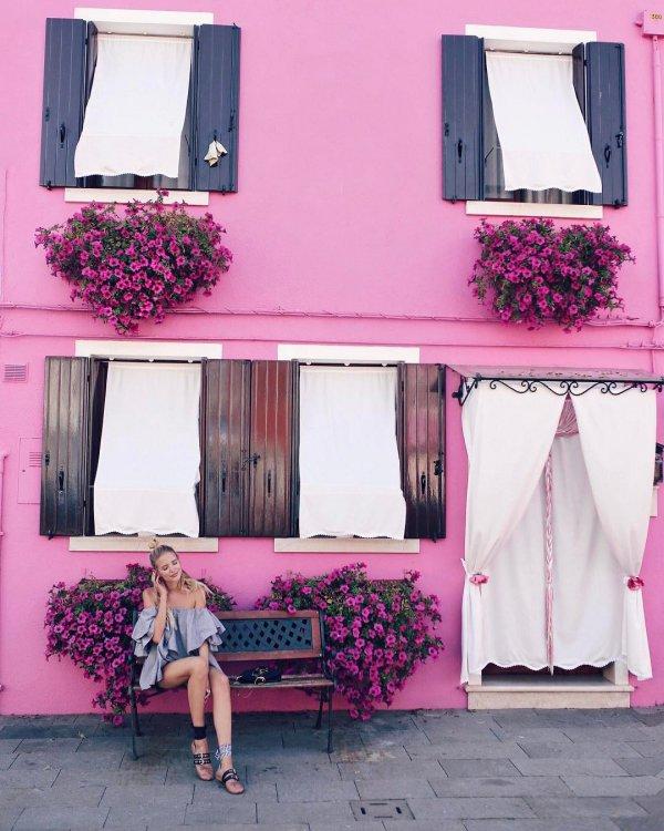 color, pink, room, interior design, furniture,