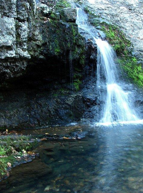 Arkansas – Hot Springs National Park