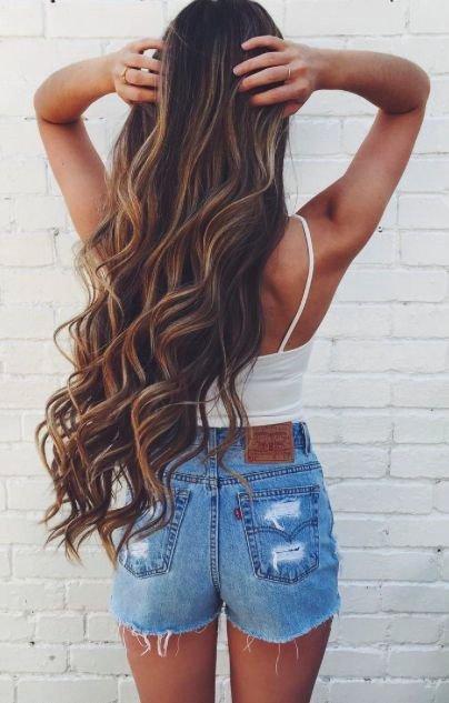 hair, human hair color, denim, shoulder, long hair,