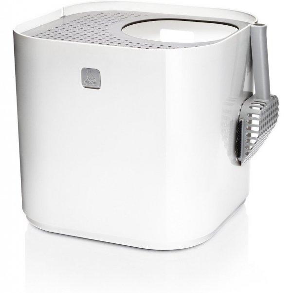 Modkat Litter Box White