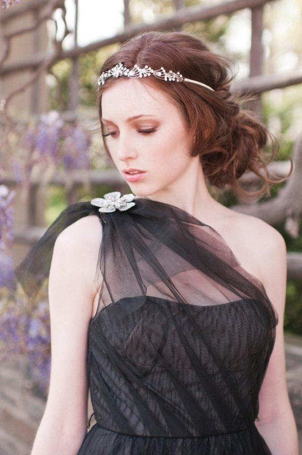 Celtic Bridal Tiara