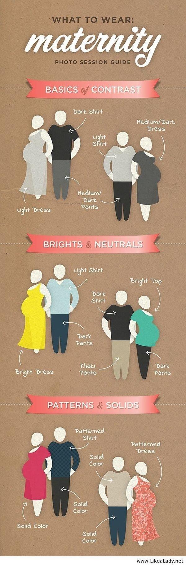 Choose Maternity Fashion